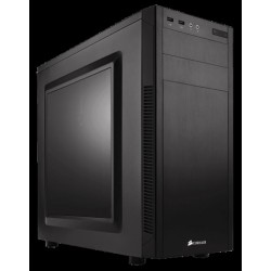 Corsair Carbide 100R Windowed, mid-tower chassis, No PSU