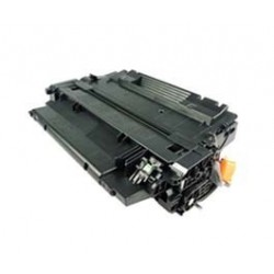 HP CE255A Black Generic Toner Cartridge AcuLazer AL-H255A