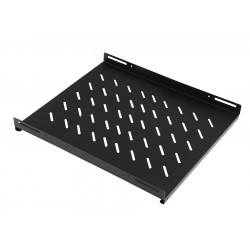 Linkbasic 700mm 19-inch Rear Supported Tray