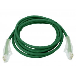 Linkbasic 2 Meter UTP Cat6 Patch Cable Green