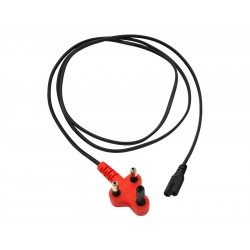 Dedicated Figure 8 Power Cord