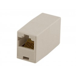 RJ45 Barrel Connector Female to Female