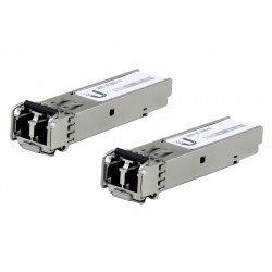 Ubiquiti Multi Mode 1.25G LC SFP, 850nm,550m | UF-MM-1G