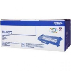 Brother TN3370 Super High Yield Black Toner