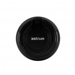 Astrum Vibration Screen Cleaner for Smart Mobiles - CS100 Black