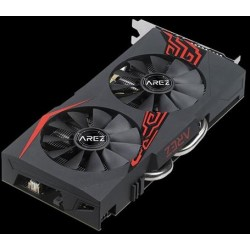 ASUS Expedition Radeon RX 570 OC 4GB GDDR5 Graphics Card