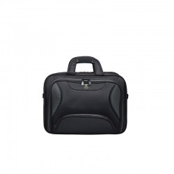 Port Designs MANHATTAN 14/15.6' Toploading Case Black