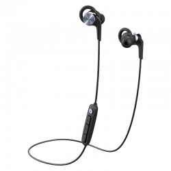 1MORE Fitness E1018PLUS Vi React Sport IPX6 BT In-Ear...