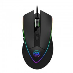 Redragon EMPEROR 12400DPI Gaming Mouse - Black