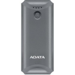 Adata P5000 5000mah Power Bank - Silver