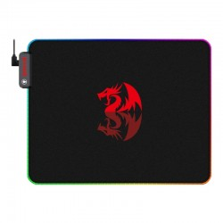 Redragon Pluto RGB Gaming Mouse Pad 330x260x3mm