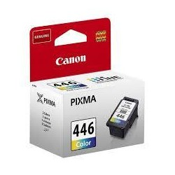 CANON CL-446 COLOUR INK CARTRIDGE