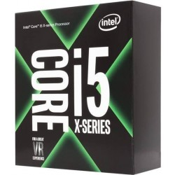Intel Core i5-7640X Quad...