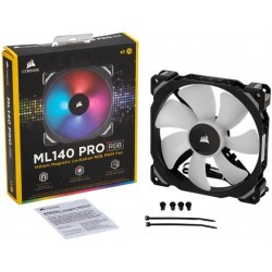 140mm Corsair ML Pro RGB
