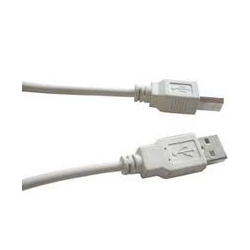 USB2 Printer Cable - 1.8m Cable
