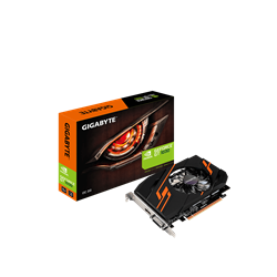 Gigabyte nVidia GeForce GT 1030 2GB OC Graphics Card