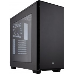 Corsair Carbide 270R Windowed ATX Mid-Tower Case - No PSU