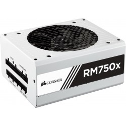Corsair RMX White 750W Modular Power Supply