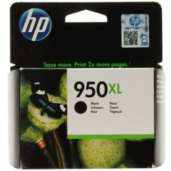 HP 950 XL Black Cartridge