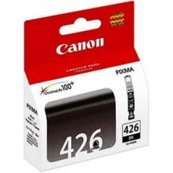 CANON CLI-426BK Black Cartridge