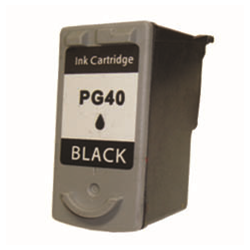 Canon PGI-40 Compatible Black Cartridge
