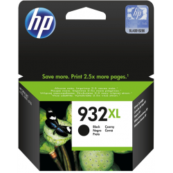 HP 932XL Black Cartridge