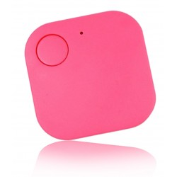 iTag, Bluetooth Anti-Loss Device Pink