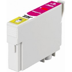 Epson E0733 Compatible Magenta Cartridge