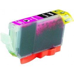 Canon CLI-6M Compatible Magenta Cartridge