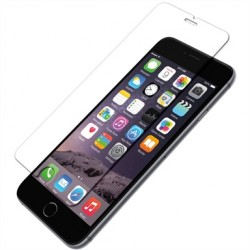 Premium Tempered Glass Screen Guard for Apple iPhone 6 Plus