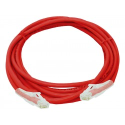 Linkbasic 3 Meter UTP Cat6 Patch Cable Red