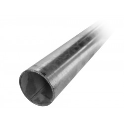 Galvanised 50mm Mast 1M