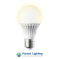 Forest LED Bulb 6W 450LM 3KK 80RA E27