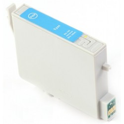 Epson T0442 Compatible Cyan Cartridge