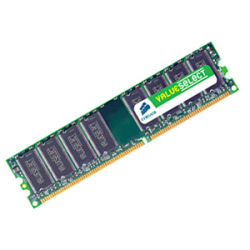 Corsair CMV4GX3M1A1600C11 , value select , 4Gb , ddr3-1600 ,...