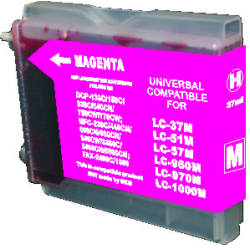 Brother B57M Magenta Compatible Cartridge