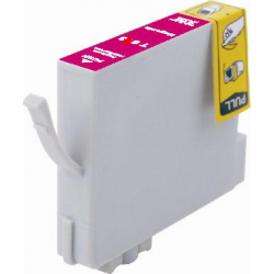 Epson E0633 Compatible Magenta Cartridge