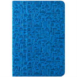 "Canyon CNS-C24UT10G 10"" Blue Universal Case"