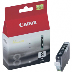 Canon CLI8 Black Ink Tank