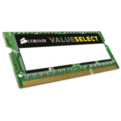 Corsair CMSo4GX3M1C1600C11 valueselect , 4Gb so-dimm , 204...