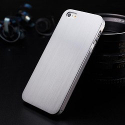 IPhone 5G/5S Cross Metal Protective Case
