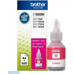 Brother BT5000M Magenta Ink - for DCPT310, DCPT500W,...
