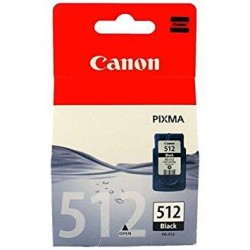 Canon pg-512 blk high yield