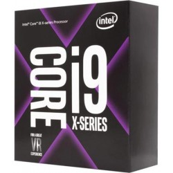 Intel Core i9-7920X 2.9Ghz 12 Core, Socket 2066, 16.5MB L3...