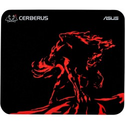 Asus Cerberus mini Gaming mouse pad - Black and Red