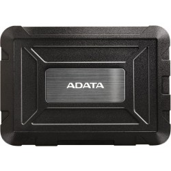 "Adata ED600 IP54 2.5"" USB3.0 External Enclosure"