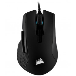 Corsair IronClaw black RGB gaming mouse