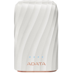 Adata P10050C Power Bank - White