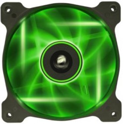 140mm Corsair SP140 Led Green