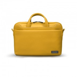 Port Designs ZURICH 13/14 Toploading Case Yellow